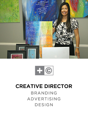 Celina Duffy - Creative Director: Branding, Advertising, Design